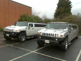 HUMMER PICTURES CAMBRIDGE